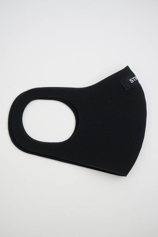ブランドネームマスク2枚セット[STRAITE]