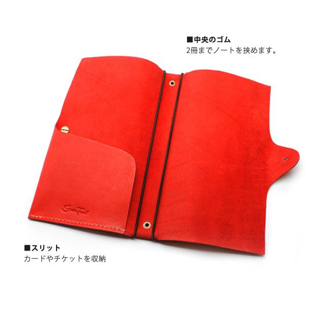 sigNature NOTEBOOK COVER