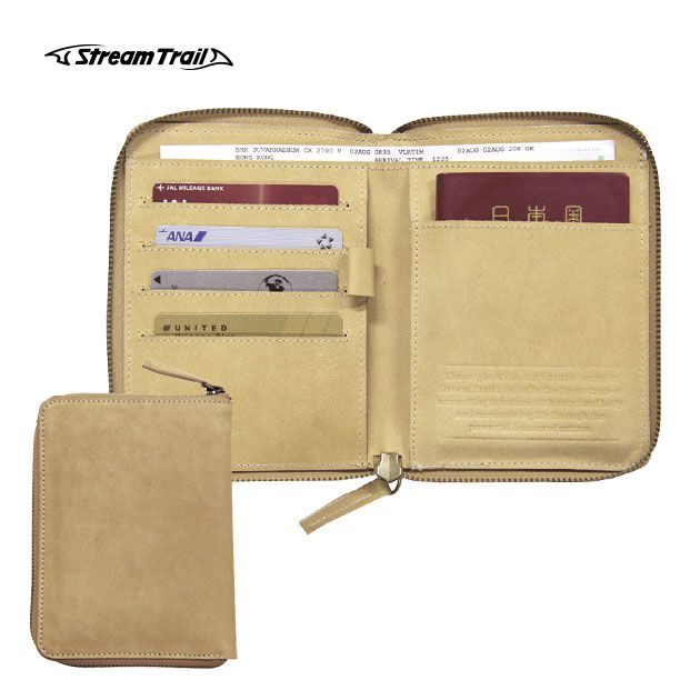 sigNature PASSPORT ORGANIZER