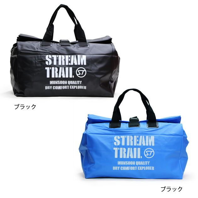 MEGA ROLL DOWN TOTE(メガロールダウントート)