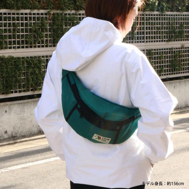 Waist Bag YOSHINO(ウェストバッグヨシノ)
