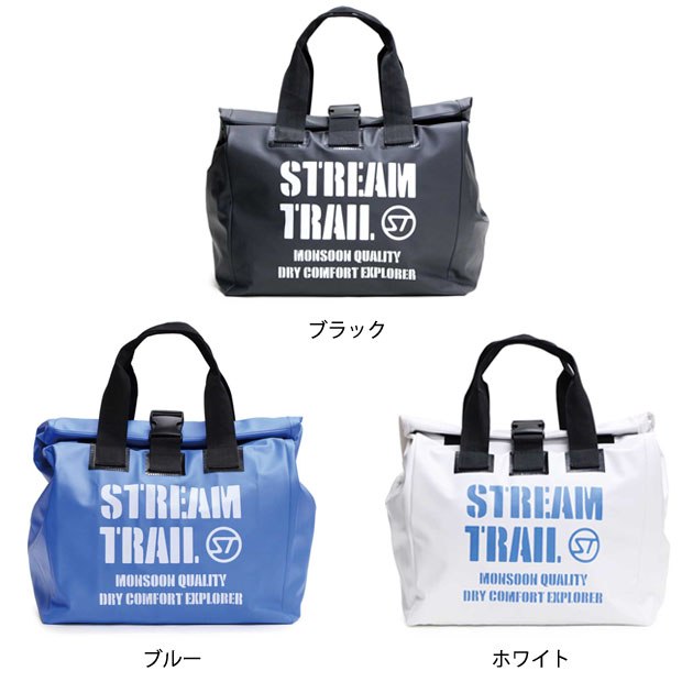 ROLL DOWN TOTE(ロールダウントート)