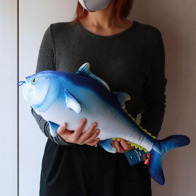 FISH CUSHION&PILLOW(フィッシュクッション&ピロー)