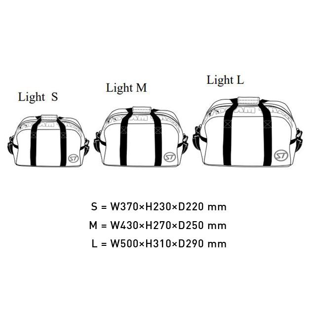 STORMY DUFFLE LIGHT M(ストーミーダッフルライトM)