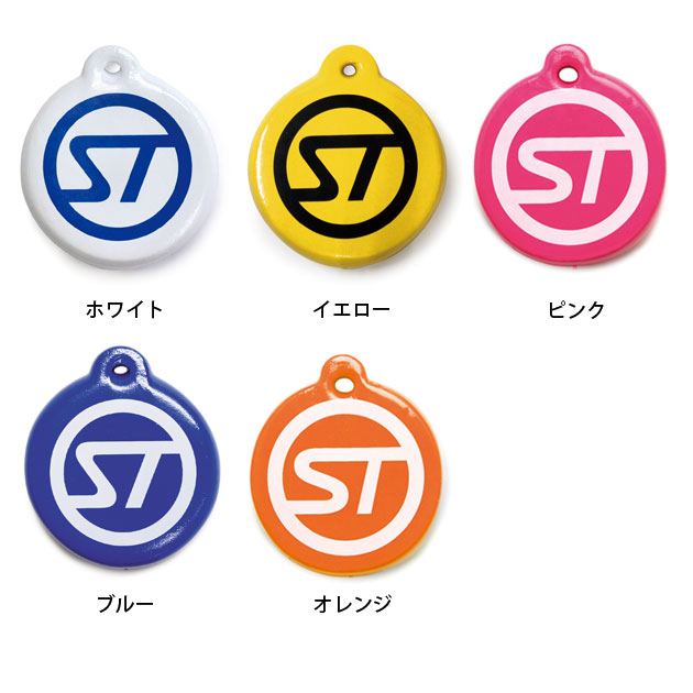 Floating Key Chain ST(フローティングキーチェーン)