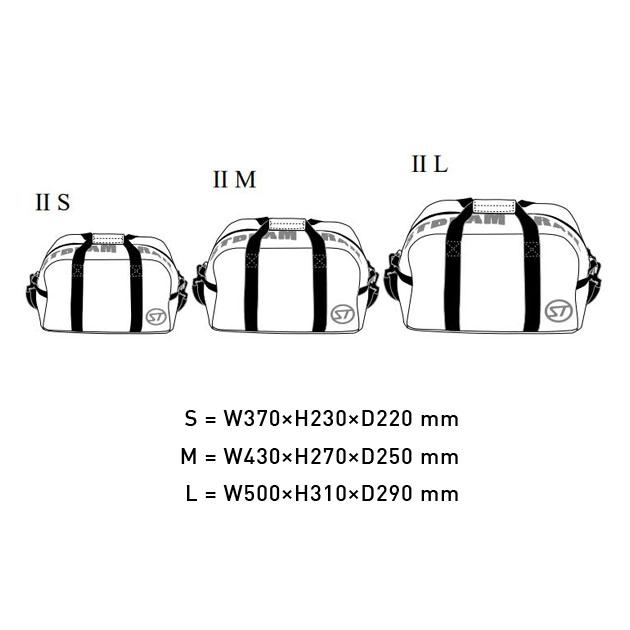 STORMY DUFFLE II M(ストーミーダッフル2M)