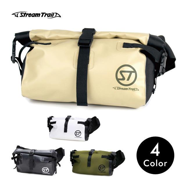 SD Waist Bag II(ウェストバッグ2)