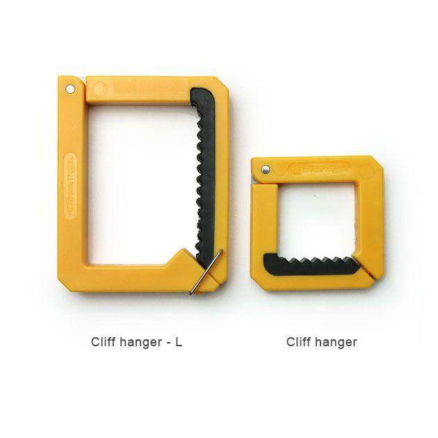 CLIFF HANGER - L(クリフハンガーL)