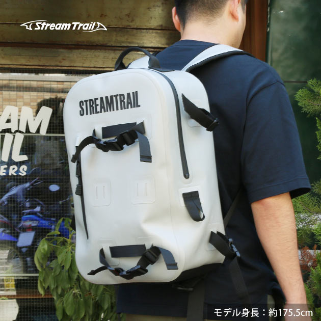 STORMY BACK PACK(ストーミーバックパック)