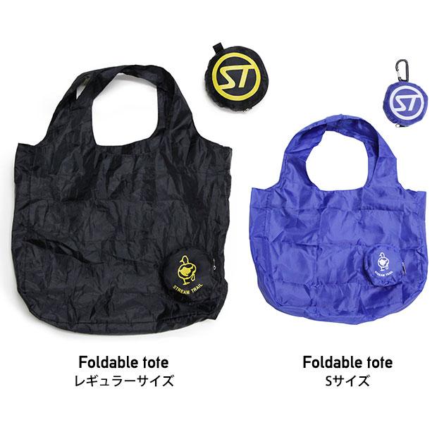 FOLDABLE TOTE S(フォルダブルトートS)