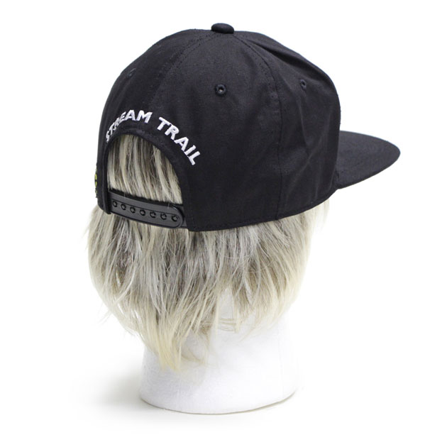 Straight cap (ストレートキャップ)