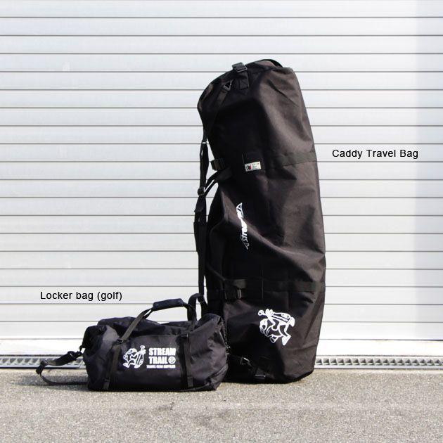 HAW CADDY TRAVEL BAG(キャディートラベルバッグ)