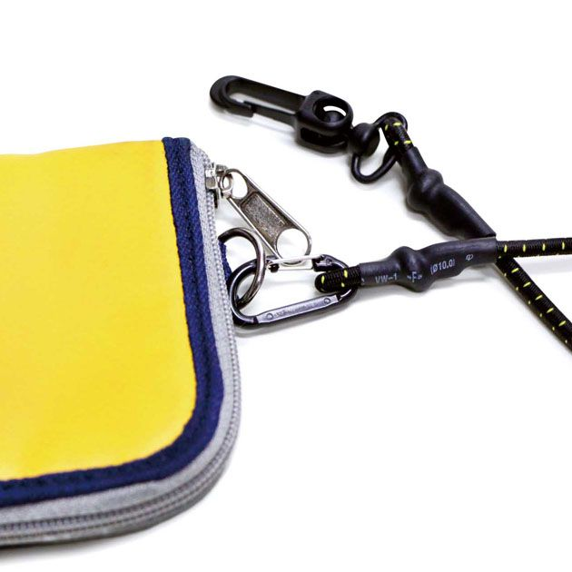 Wallet Leash(ウォレットリーシュ)