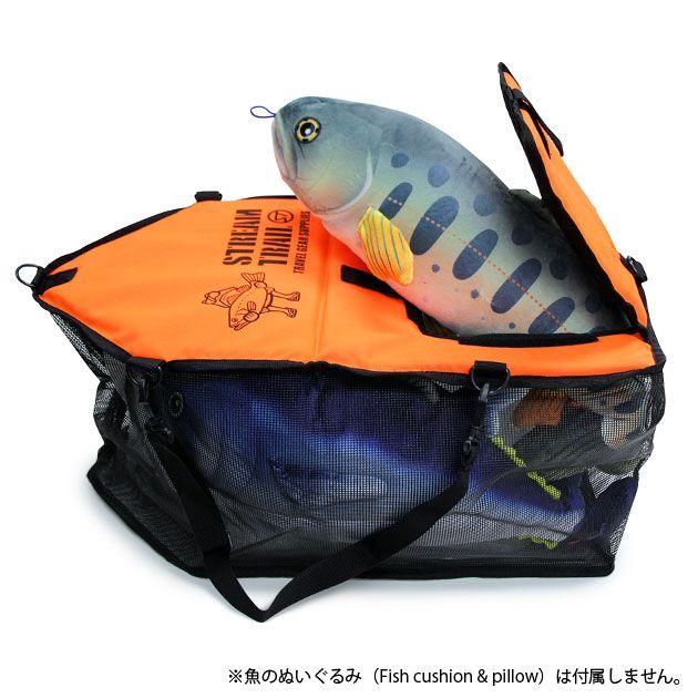 ST FISH BASKET(STフィッシュバスケット)