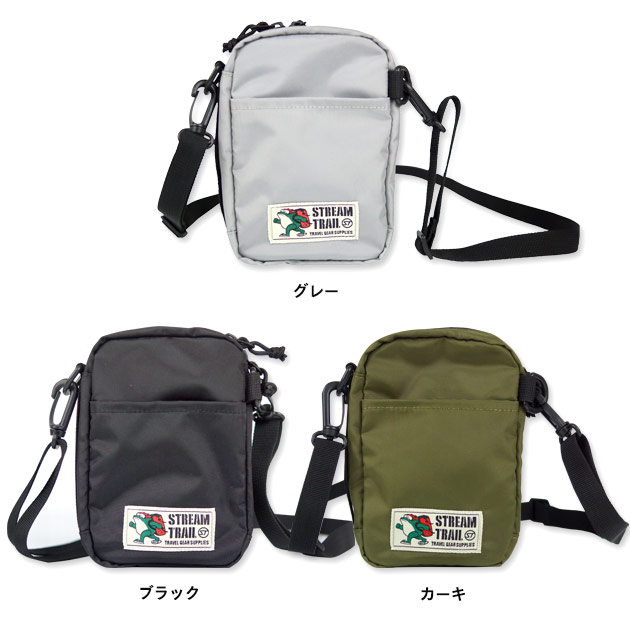Pouch Shoulder Tall S (ポーチショルダー トールS)