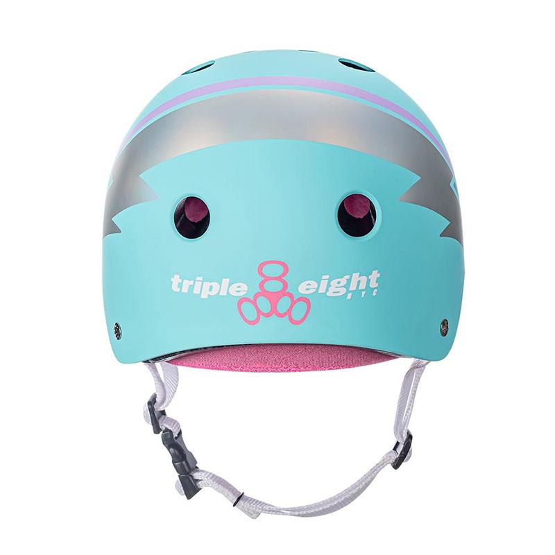 triple eight【サーティファイド :ティールホログラム】