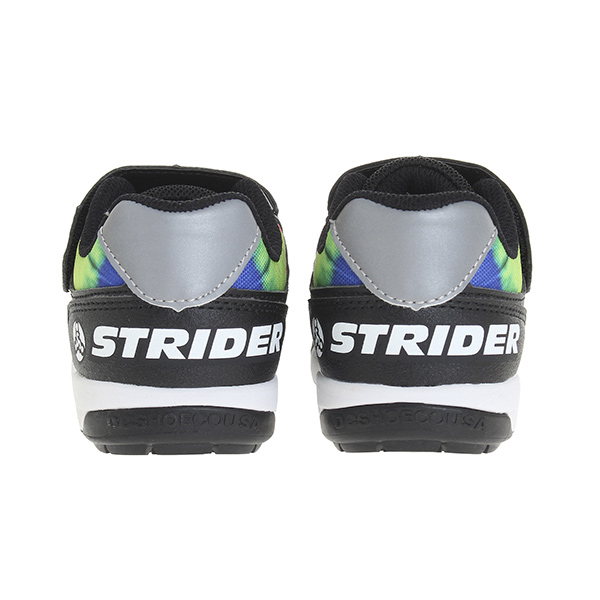 DCシューズ MEDALIST 3 STRIDER(ブラック×タイダイ)