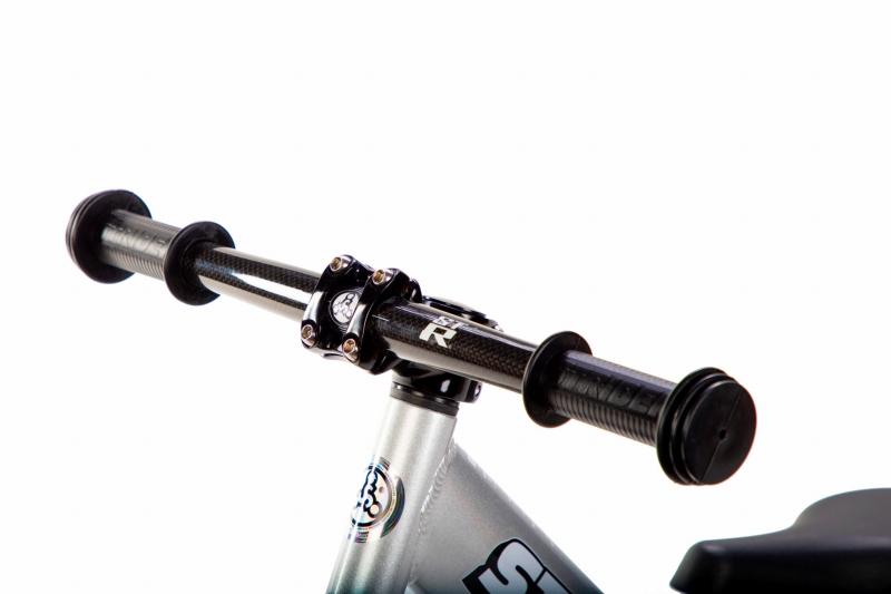 ST-R カーボンハンドルバー+グリップ セット【スポーツ/クラシック/PRO/ST-R/ST-J4/ST-J1対応】
