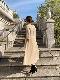 ST.ROONEY /特別な日も可愛い クレリックフレアワンピース【9月24日20時予約再販スタート】