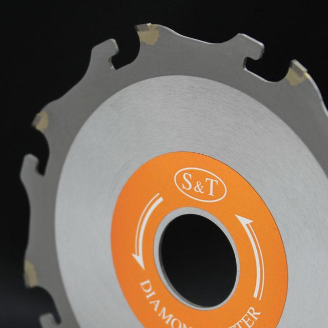 勝−マサル− 12P [外径125mm]
