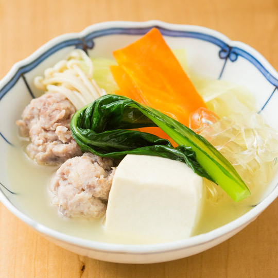 とり田特製「辛子明太子/万能九州ぽん酢/柚子胡椒」セット