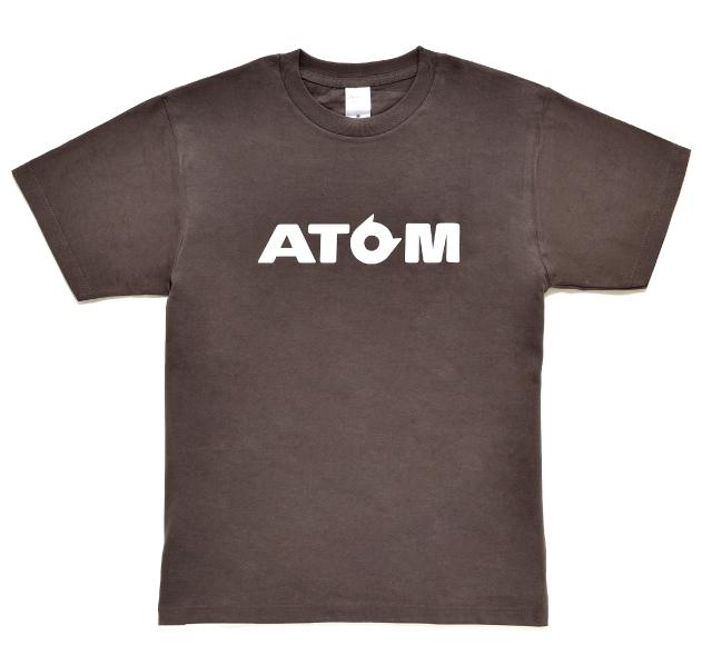ATOM Tシャツ(A)