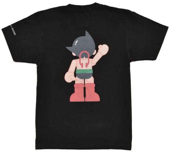 ATOM Tシャツ(B)