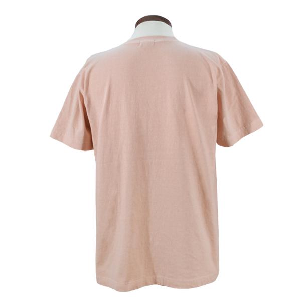 LUCK JACK フードテキスタイルTシャツ