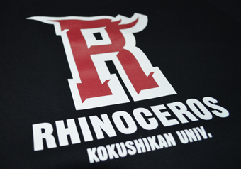 国士舘大学ライナセロス Tシャツ