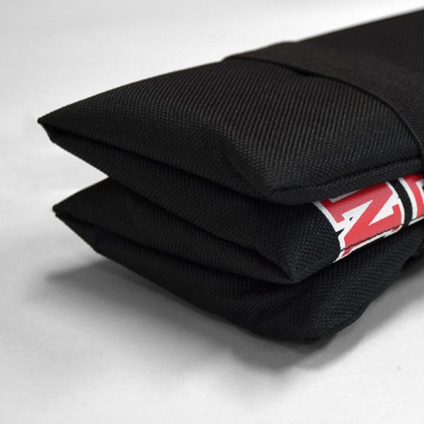 神戸大学レイバンス 折畳みシートクッション