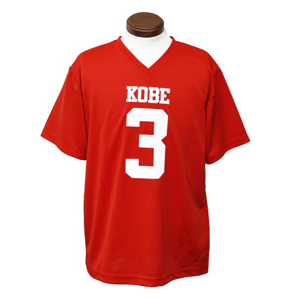 神戸大学レイバンズ ユニフォームTシャツ
