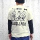 LUCK JACK 6,1oz Tシャツ (BALL Ver.)