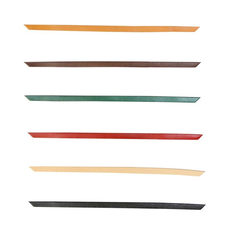 ヌメ革 結ぶ シンプル S ジッパースライダー ジッパープル ジッパータブ 引手 レザー ファスナー レザー プレゼント ギフト
