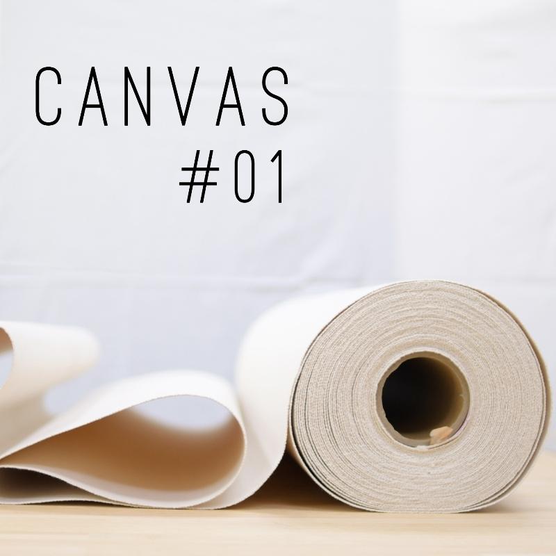 1号帆布 キャンバス生地 きなり canvas 超極厚 一級帆布 国産 倉敷 帆布 最高級 最高品質 超極厚 コットン 綿