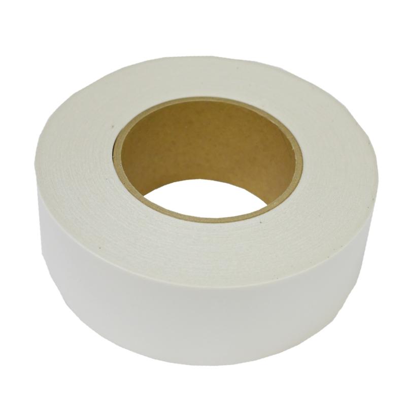 強力両面テープ 50mm幅 レザークラフト クラフト DIY 革 加工 接着 下地 業務用 50m巻