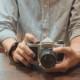 着物カメラハンドストラップ 1 和柄 一眼レフ 和風 レトロ 花柄 ミラーレス camera セミオーダー プレゼント ギフト
