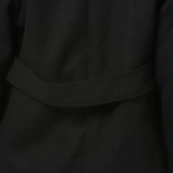 ロングチェスターコート