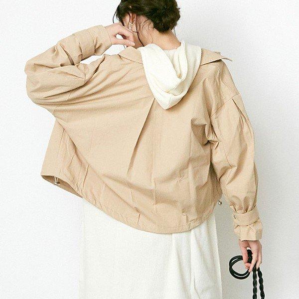 BIGポケットジャケット