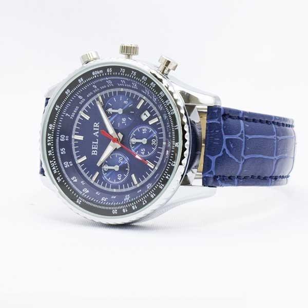 フォーマル仕様メンズ腕時計