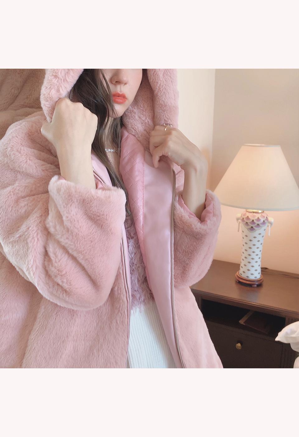 【予約販売】細コーデュロイポケ付き台形ミニスカート