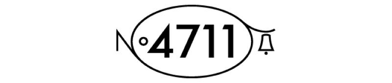 4711 オリジナル オーデコロン 100ml【国内正規品】