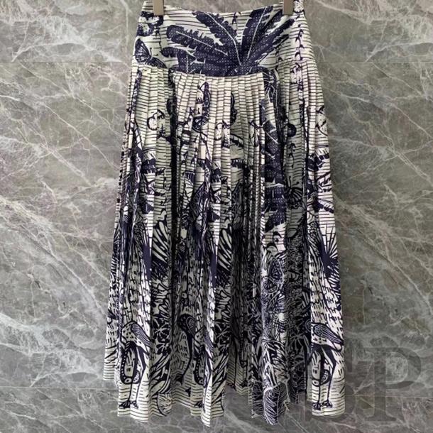 【即納可】Tropicaliaプリーツスカート