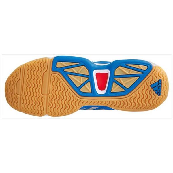 【送料無料】アディダス(adidas) バドミントンシューズ ビーティー フェザー チーム F32933 バドミントン ラケットスポーツ シューズ 2013年モデル
