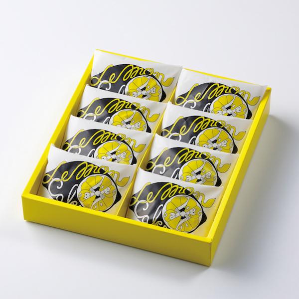 レモンケーキ8個入