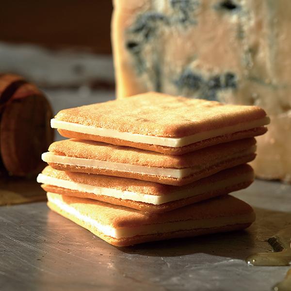クッキー詰合せ30枚入(レモン&クリームチーズ)