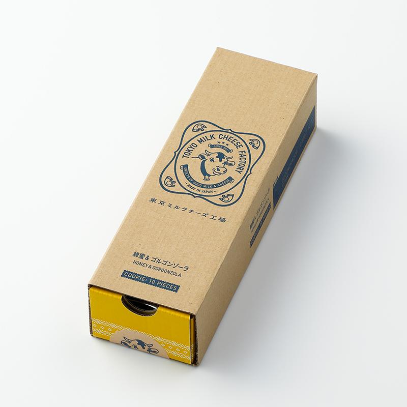 蜂蜜&ゴルゴンゾーラクッキー10枚入