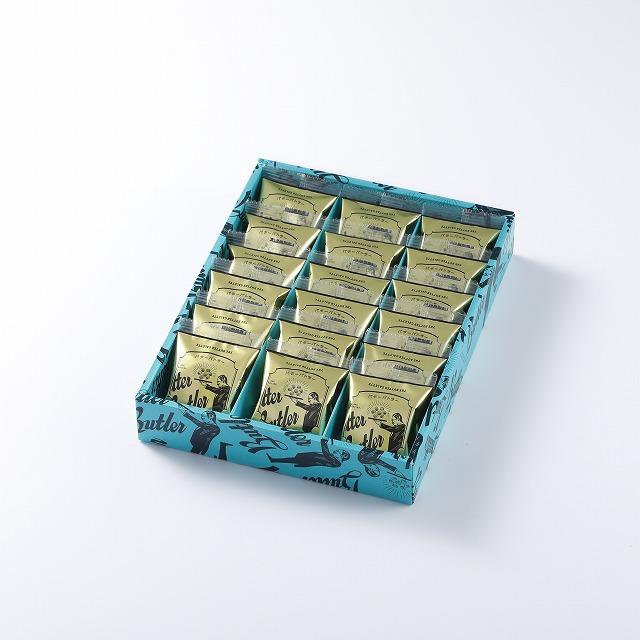 バターガレット18個入