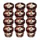 送料無料 【ケース販売】スドージャム 毎朝カップ チョコレートクリーム135g 1ケース(12個入り)