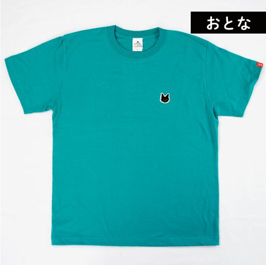 famdogチワワ/親子Tシャツ/おとな(全6色)
