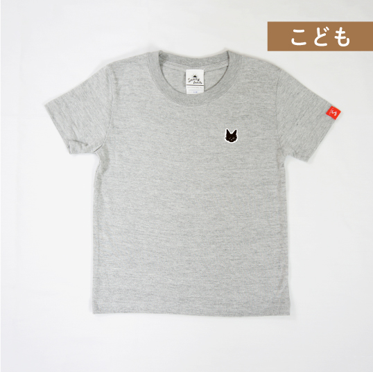 famdogチワワ/親子Tシャツ/こども(全6色)
